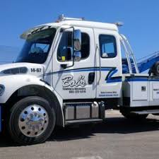 Towing Company Oklahoma City OK